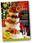 Wedding Cakes | Issue 33